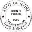 LANDSURV-ME - Land Surveyor - Maine<br>LANDSURV-ME