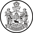 SS-ME - State Seal - Maine<br>SS-ME