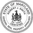 GENAPPR-MD - General Real Property Appraiser - Maryland<br>GENAPPR-MD