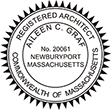 ARCH-MA - Architect - Massachusetts<br>ARCH-MA