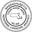 LSARCH-MA - Landscape Architect - Massachusetts<br>LSARCH-MA