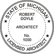 ARCH-MI - Architect - Michigan<br>ARCH-MI