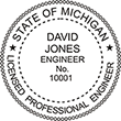 ENG-MI - Engineer - Michigan<br>ENG-MI