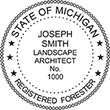 FOREST-MI - Forester - Michigan<br>FOREST-MI