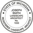 LSARCH-MI - Landscape Architect - Michigan<br>LSARCH-MI