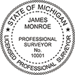 SURV-MI - Surveyor - Michigan<br>SURV-MI