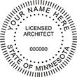 ARCH-MN - Architect - Minnesota<br>ARCH-MN