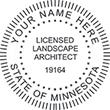 LSARCH-MN - Landscape Architect - Minnesota<br>LSARCH-MN