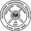 GEO-MS - Geologist - Mississippi<br>GEO-MS