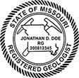 GEO-MO - Geologist - Missouri<br>GEO-MO