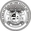 SS-MO - State Seal - Missouri<br>SS-MO