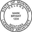 ARCH2-MT - Architect - Montana<br>ARCH2-MT