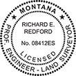 ENGLANDSURV-MT - Professional Engineer & Land Surveyor - Montana<br>ENGLANDSURV-MT