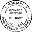 ENG-MT - Engineer - Montana<br>ENG-MT