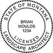 LSARCH-MT - Landscape Architect - Montana<br>LSARCH-MT