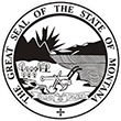 SS-MT - State Seal - Montana<br>SS-MT
