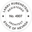 ARCH-NV - Architect  - Nevada<br>ARCH-NV