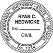ENG-NV - Professional Civil Engineer - Nevada<br>ENG-NV