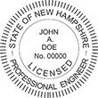 ENG-NH - Engineer - New Hampshire<br>ENG-NH