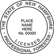 FOREST-NH - Forester - New Hampshire<br>FOREST-NH