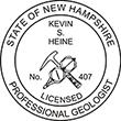 GEO-NH - Geologist - New Hampshire<br>GEO-NH
