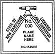 LANDSURV-NH - Land Surveyor - New Hampshire<br>LANDSURV-NH