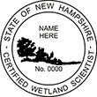 WETSCI-NH - Wetland Scientist - New Hampshire<br>WETSCI-NH