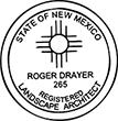LSARCH-NM - Landscape Architect - New Mexico<br>LSARCH-NM