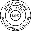 SURV-NM - Surveyor - New Mexico<br>SURV-NM