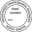 ENG-ND - Engineer - North Dakota<br>ENG-ND
