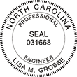 ENG-NC - Engineer - North Carolina<br>ENG-NC