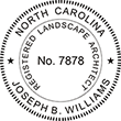 LSARCH-NC - Landscape Architect - North Carolina<br>LSARCH-NC