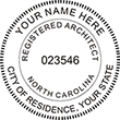 ARCH-NC - Architect - North Carolina<br>ARCH-NC