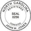 FOREST-NC - Forester - North Carolina<br>FOREST-NC