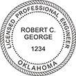 ENG-OK - Engineer - Oklahoma<br>ENG-OK