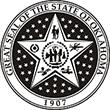 SS-OK - State Seal - Oklahoma<br>SS-OK