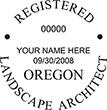 LSARCH-OR - Landscape Architect - Oregon<br>LSARCH-OR