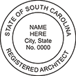 ARCH-SC - Architect - South Carolina<br>ARCH-SC