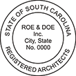 ARCHS-SC - Architects - South Carolina<br>ARCHS-SC