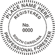FOREST-SC - Forester - South Carolina<br>FOREST-SC