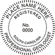 GEO-SC - Geologist - South Carolina<br>GEO-SC