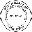 LANDSURV-SC - Land Surveyor - South Carolina<br>LANDSURV-SC