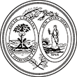 SS-SC - State Seal - South Carolina<br>SS-SC