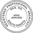 ARCH-SD - Architect - South Dakota<br>ARCH-SD