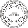 LSARCH-SD - Landscape Architect - South Dakota<br>LSARCH-SD