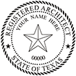 ARCH-TX - Architect - Texas<br>ARCH-TX