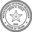 INTDESGN-TX - Interior Designer - Texas<br>INTDESGN-TX