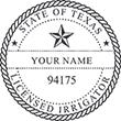 IRR-TX - Irrigator - Texas<br>IRR-TX
