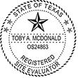 SITEVAL-TX - Site Evaluator - Texas<br>SITEVAL-TX