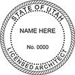 ARCH-UT - Architect - Utah<br>ARCH-UT